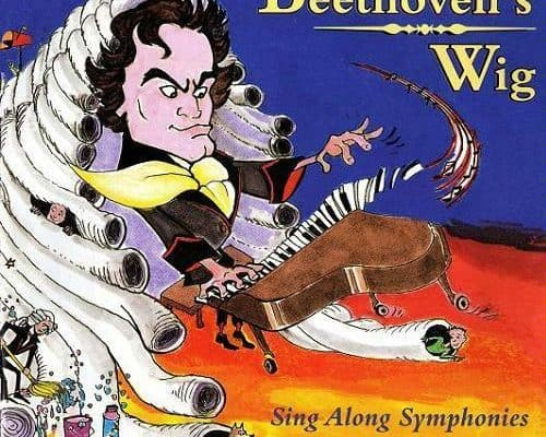 Beethoven's Wig — Product Review