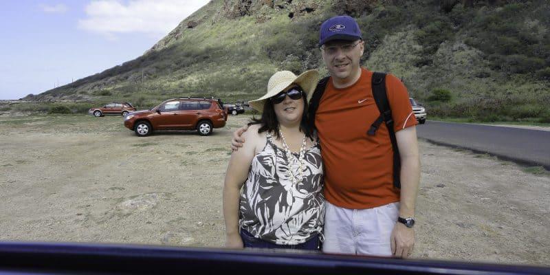 The Choices We Make: Ka'ena Point Hike, Oahu, Hawaii