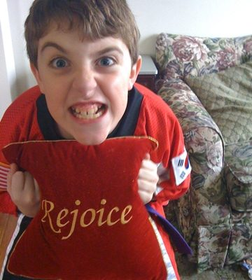 Altogether Joyful: Finding Joy in the Journey
