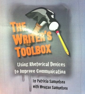 Book Review: The Writer's Toolbox by Patricia Samuelsen