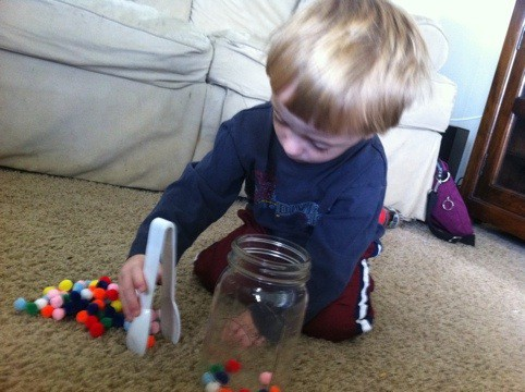 Early Childhood Education: Preschool Games to Play