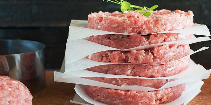 Meat Prep for Faster Meals