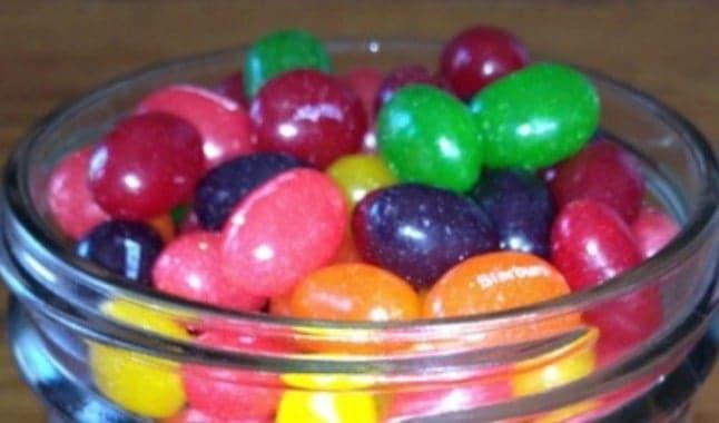 Jelly Bean Clean