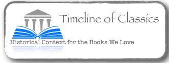 Book Review and Giveaway:  Timeline of Classics by Gail Ledbetter