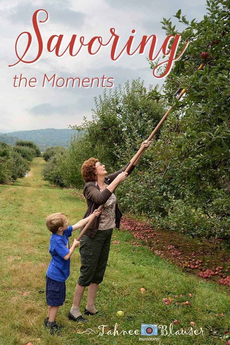 Savoring the moments of life - 10 ways