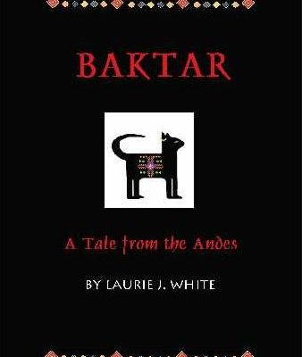 Book Review:  Baktar by Laurie J. White