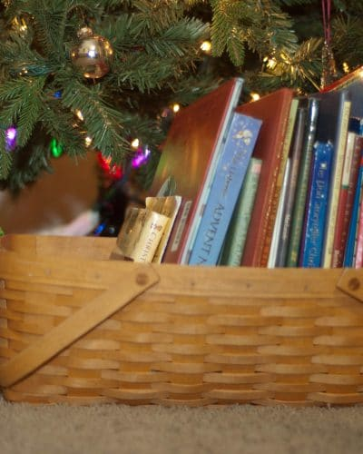 our best Christmas books about Jesus