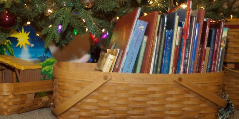 Best Christmas Picture Books to Share with your Children
