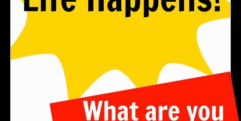 Life Happens: Is your Homeschooling Success in Jeopardy?