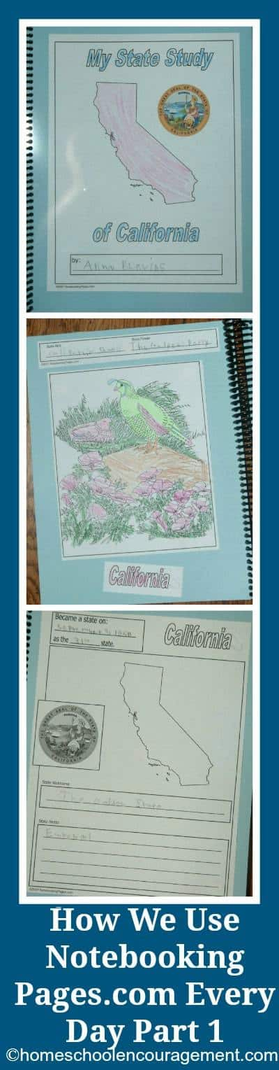 Notebooking is a fantastic way for kids to learn in your homeschool classroom.  Often free, notebooking pages are available for all subjects and can be kept for years to come.