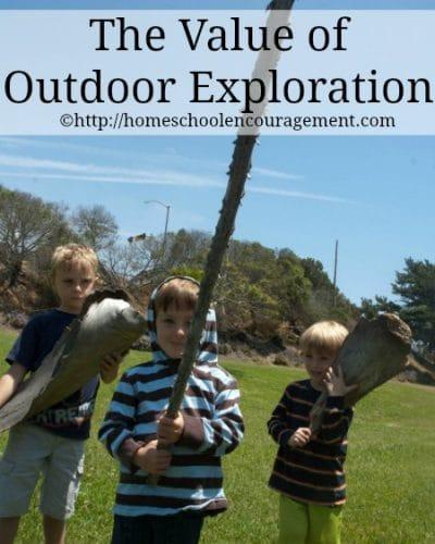 Outdoor Exploration