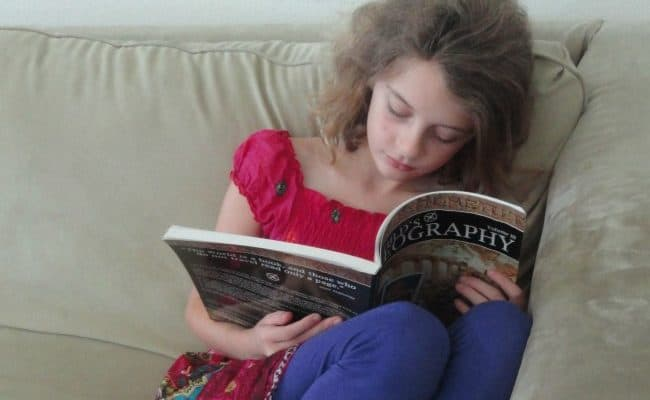 Book Review:  A Child's Geography: Explore the Classical World by Terri Johnson