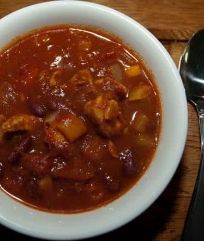 Soup: My Autumn Inspiration (image)