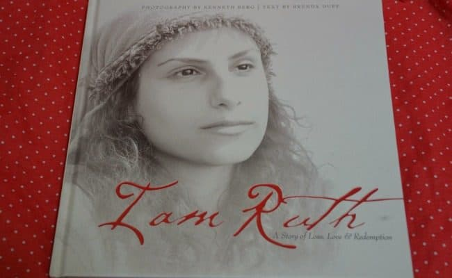 Book Review:  I Am Ruth — a Moms of Master Books review