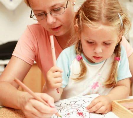 Nine Ways to Encourage Artistic Development in Your Homeschool