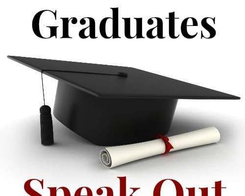 Homeschool Graduates