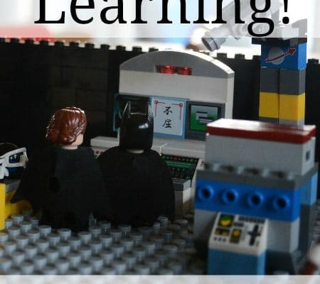 LEGO Learning: Ultimate Homeschool Resource List