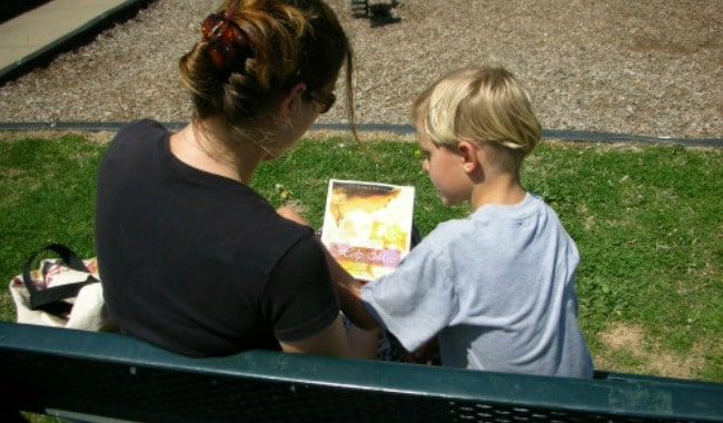 I Have A Learning Disability. Can I Still Homeschool? One Mom Helps you Explore the Options.