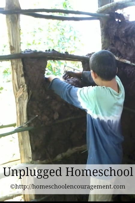 Free internet resources are awesome for most homeschool classrooms, however, sometimes a homeschool classroom must be internet free.  Take a look at how an African missionary handles homeschooling internet free.