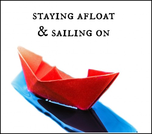 stayingAfloat
