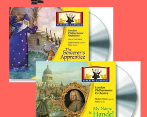 Classical Music for Everyone: Maestro Classics Review