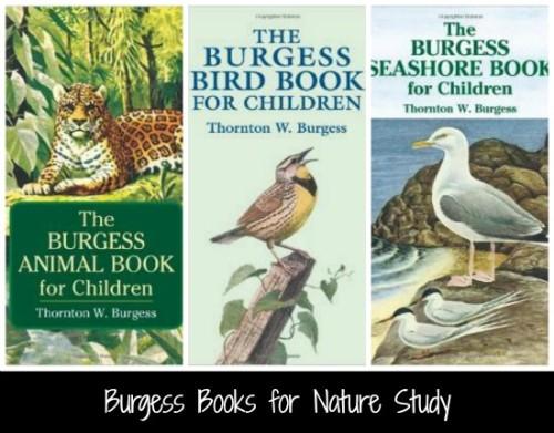 `Burgess Books