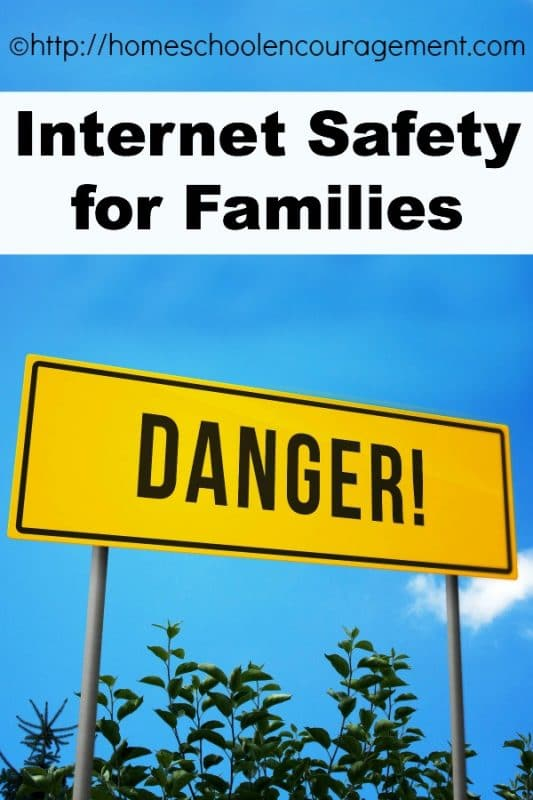 See No Evil - Protecting Your Children Online