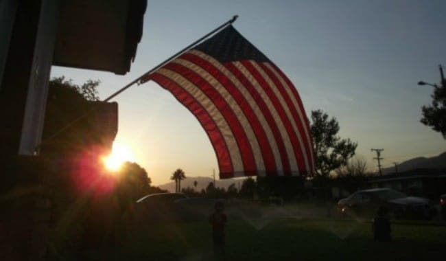 Teaching the History of Independence Day to Young Children