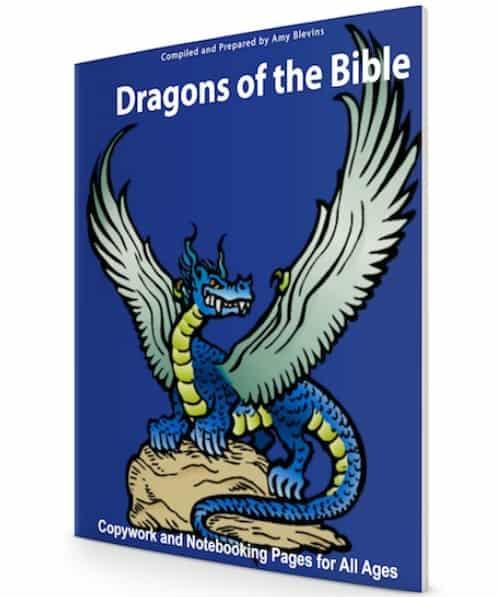 DragonsoftheBibleCopyworkCover