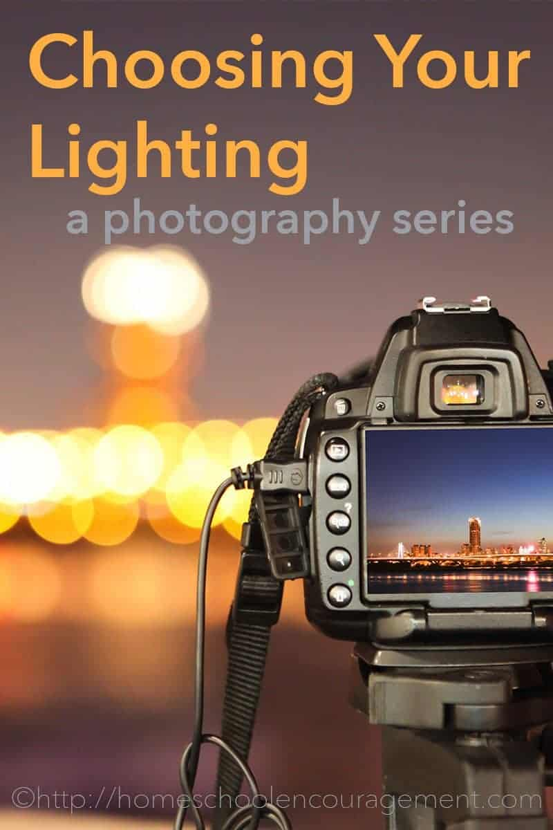 The light you choose for your photo is a very important factor in photography. As part of our photography series, we are looking at the types of lighting, and the pros and cons of each. AND including tips and tricks to help you choose your lighting to make a fantastic photo.