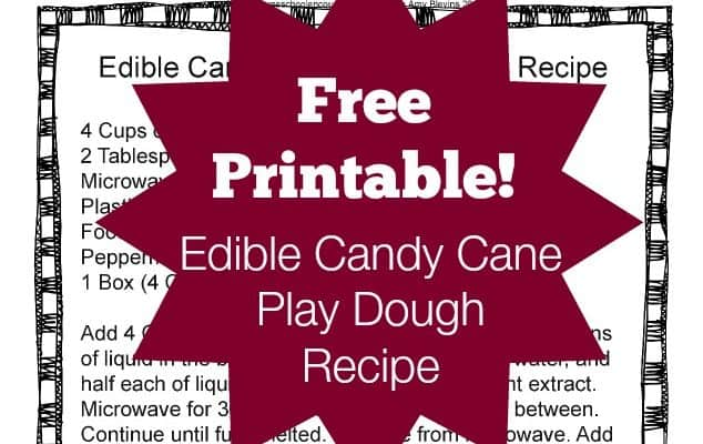 The Legend of the Candy Cane: Learning Extensions and Fun