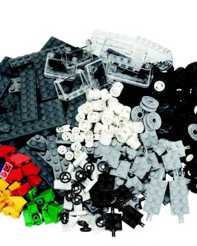 Teach STEM with LEGO Learning