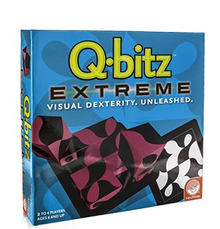 Q-Bitz Extreme