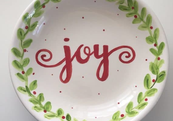 Christmas Joy – Unique Gifts for Moms Who Need Joy