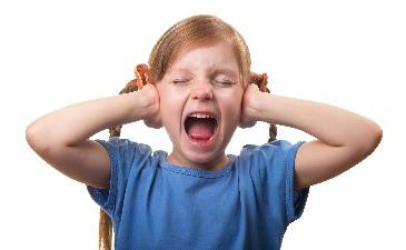 Parenting an Intense Child