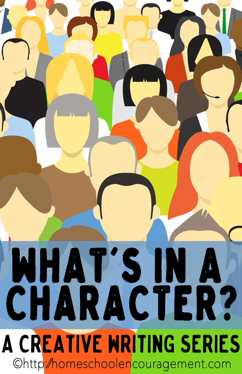 Well-developed characters are what make you turn that next page and continue reading.  What qualities help connect the reader to the character? Take a look at these suggestions for what makes a character great.