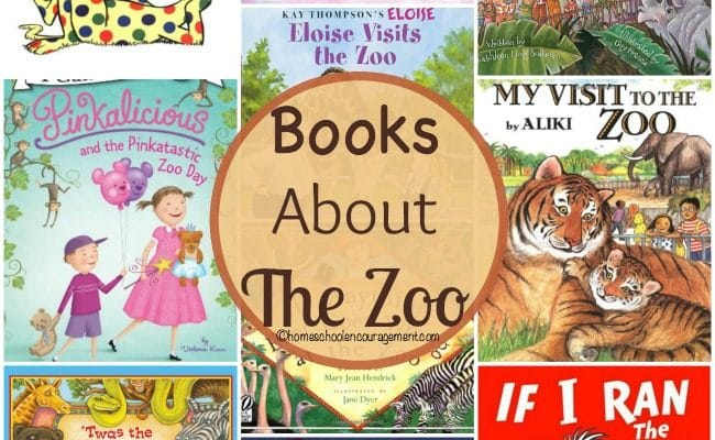 Free Zoo Printable and Unit Study Resources
