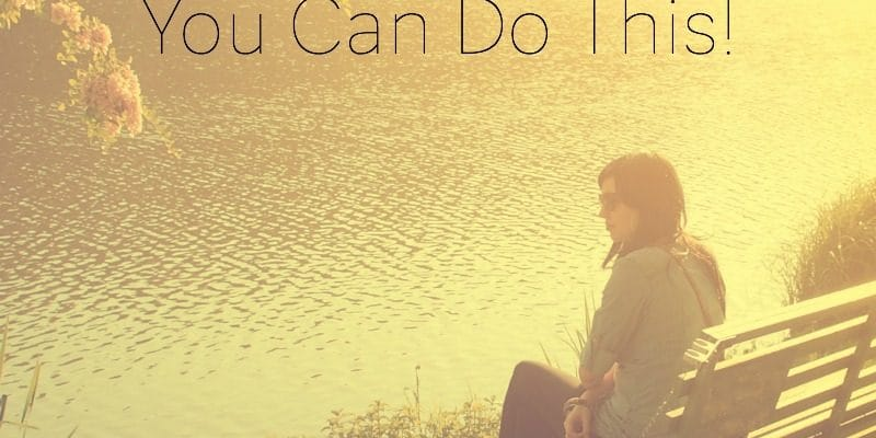 Dear Worried Homeschool Mom: You Can Do This!