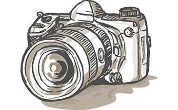 Homeschool Photography for all ages