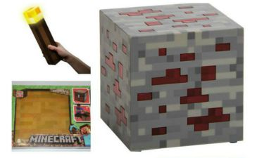 55 Minecraft Gifts Your Child Will Love - FI