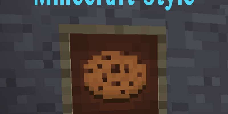 Let's Celebrate Chocolate – Minecraft Style