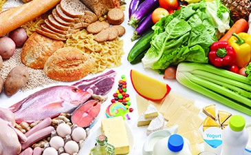 Transitioning your Family to More Healthy Nutrition