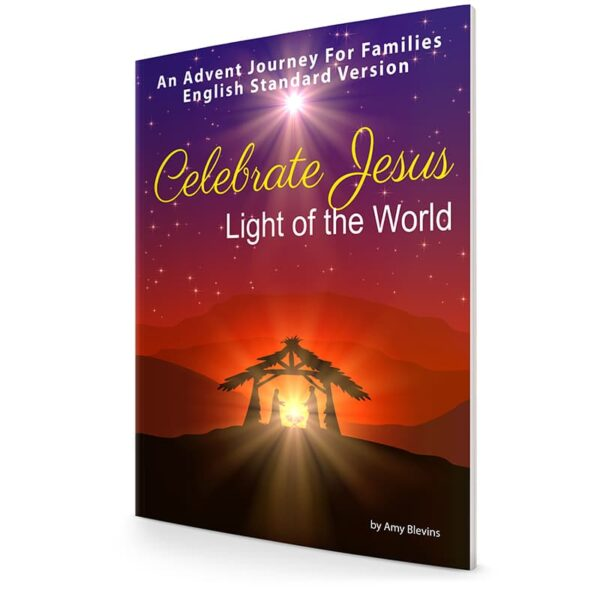 Celebrate Jesus: An Advent Schedule