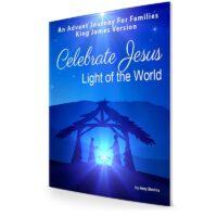 Celebrate Jesus - KJV Square