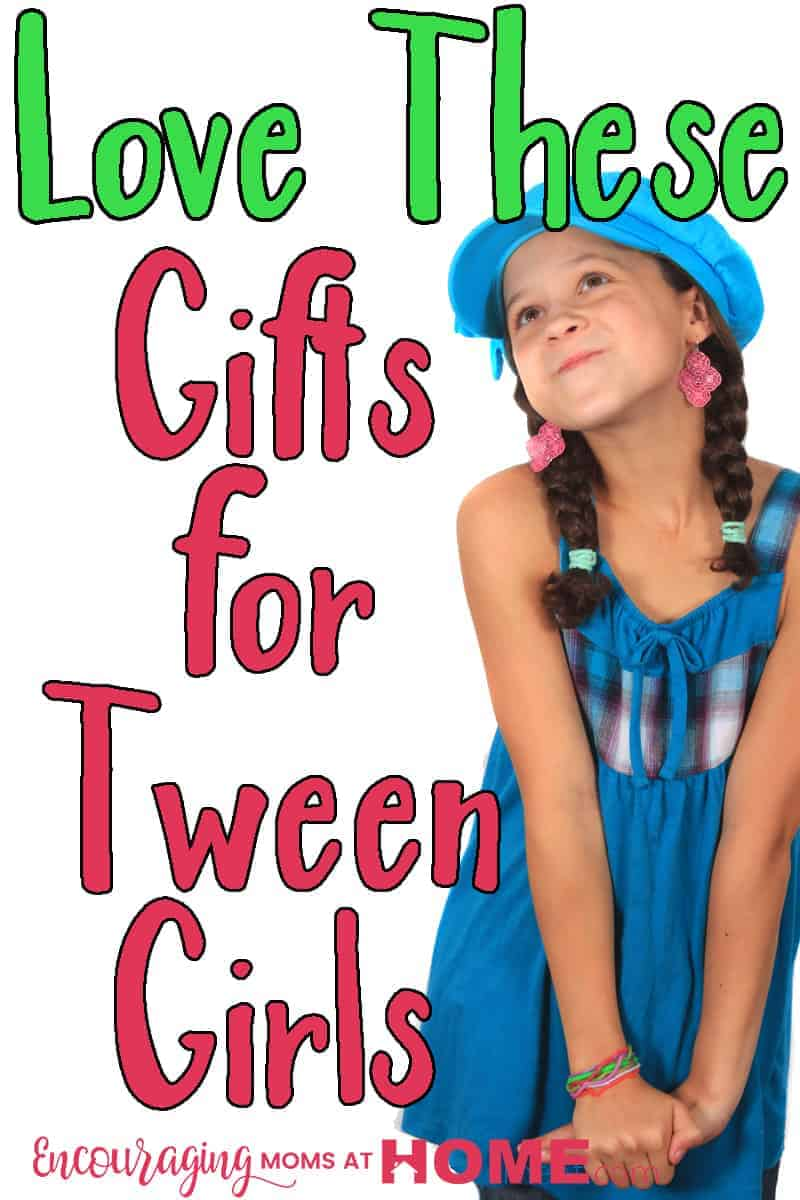 Hand-picked and Best Christmas Gifts for Tween Girls 2015