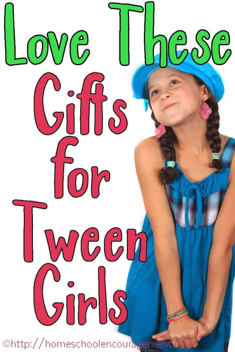 Hand Picked And Best Christmas Gifts For Tween Girls 2015