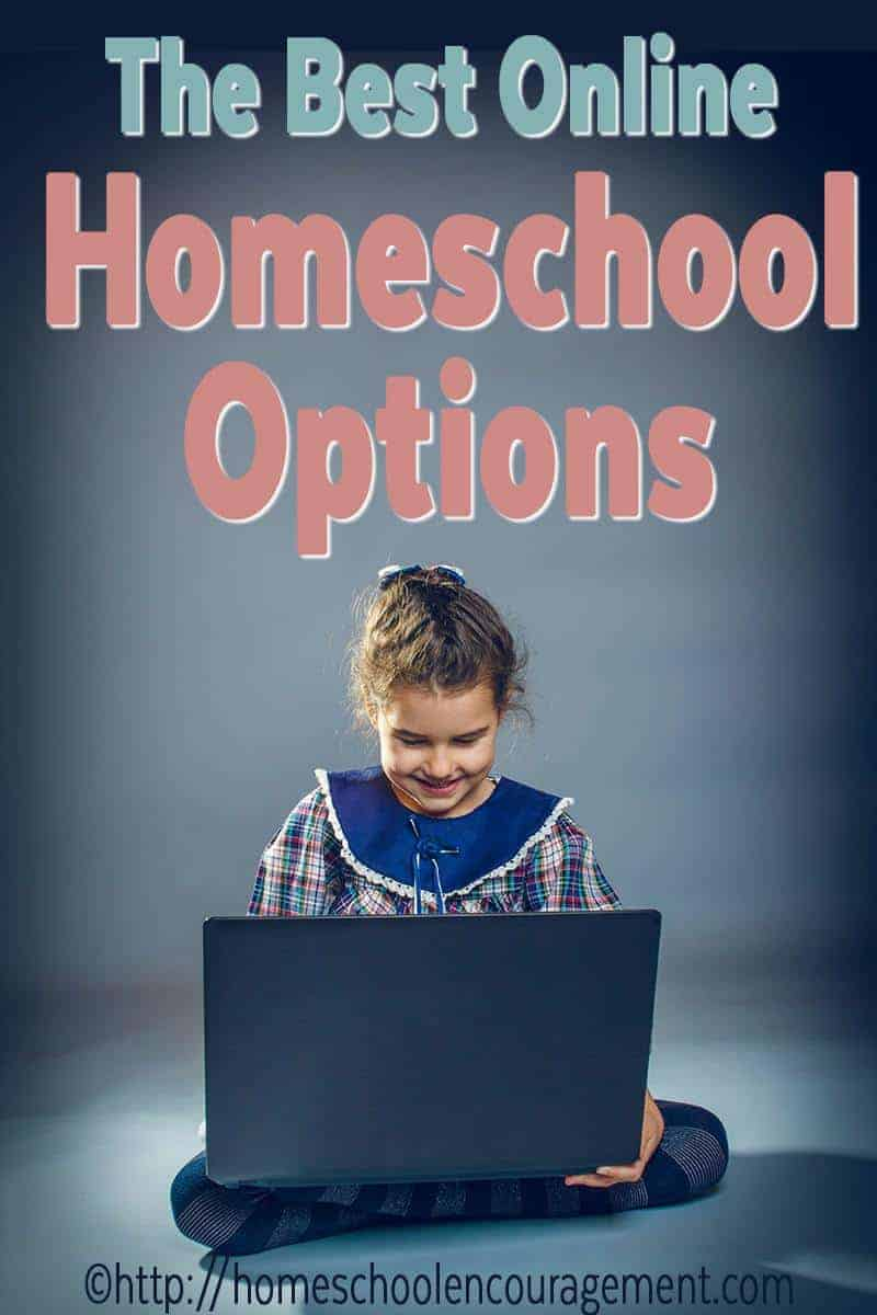 The Best Online Homeschool Options