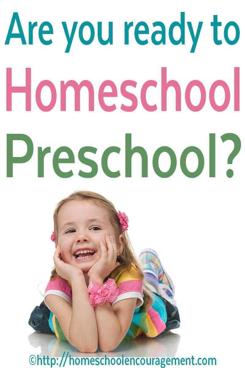 Not sure whether or not to homeschool your preschooler?  Or maybe you aren't sure about how curriculum and activities?  Here are ideas for activities, best practices and more to help you have structure with your preschooler and to have fun!