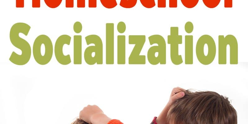 The Surprising Truth About Homeschool Socialization