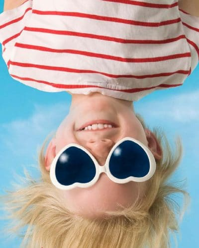 Summer Boredom Busters for kids.